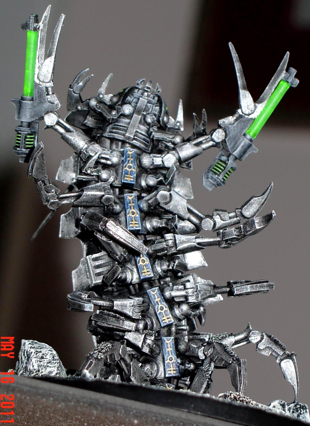Forge World, Necrons, Tomb Stalker