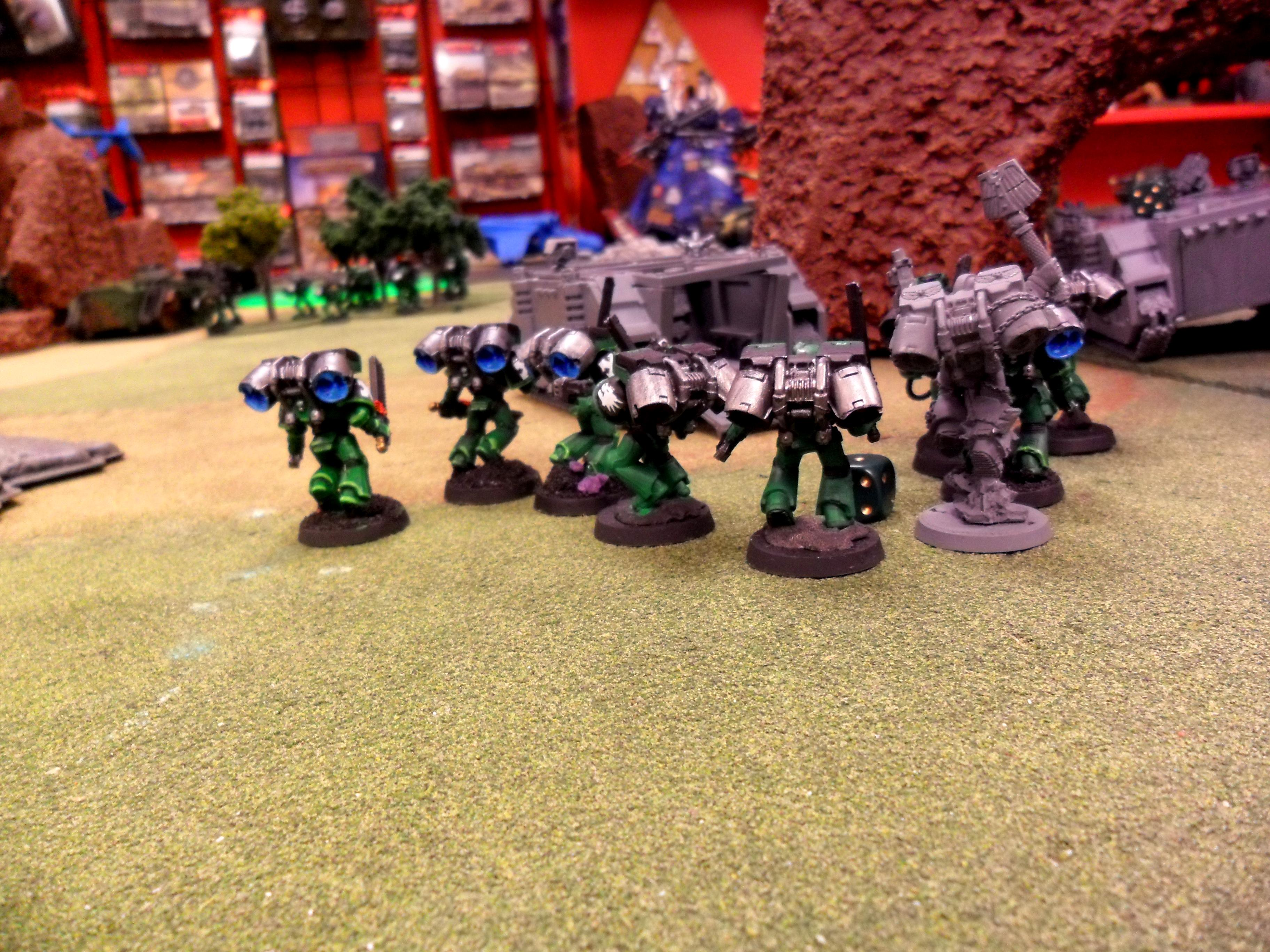 032 Assault victory 05-15-11