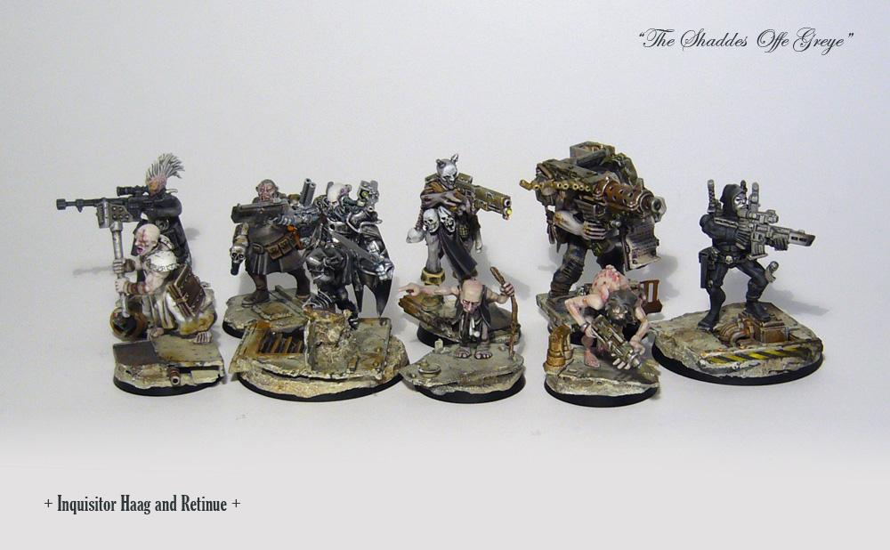 =][=munda, I Munda, Inq28mm, Inquisitor, Migsula, Mutant, Twist, Warhammer 40,000