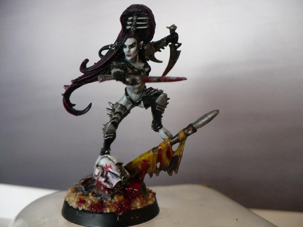 Dark Eldar, Drukhari, Hesperax, Lelith, Lelith Hesperax, Warhammer 40,000