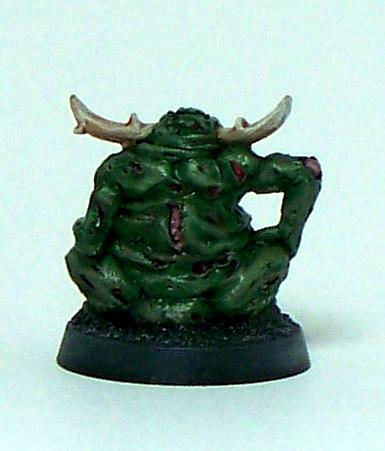 Chaos, Daemons, Epic, Great Unclean One