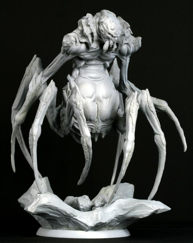 Tyranids, Words fail me. This thing is too awesome