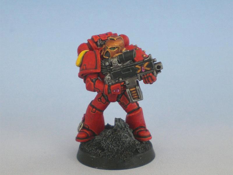 Sternguard 2