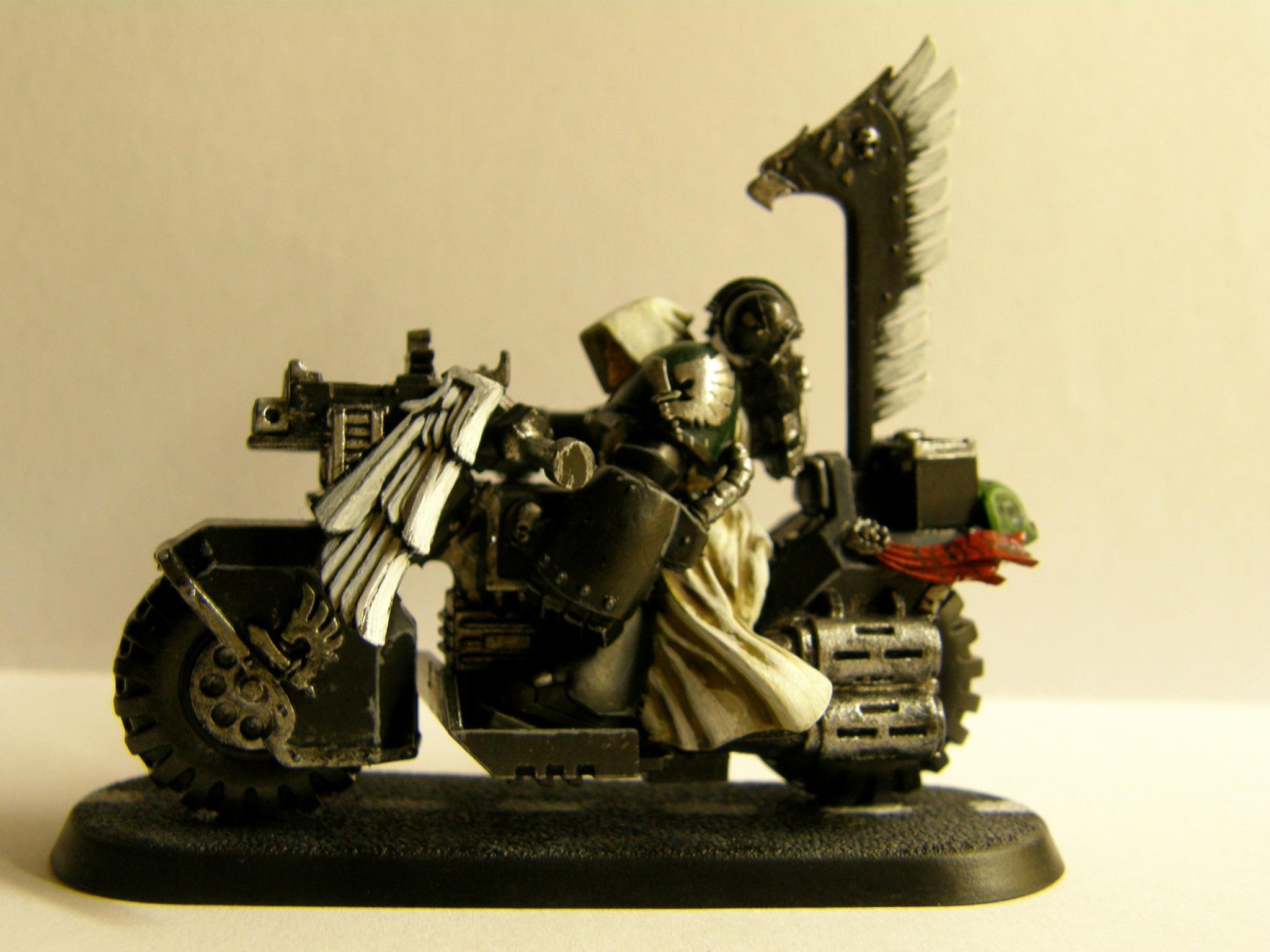 Bike, Ravenwing, RW PF Sergeant 1