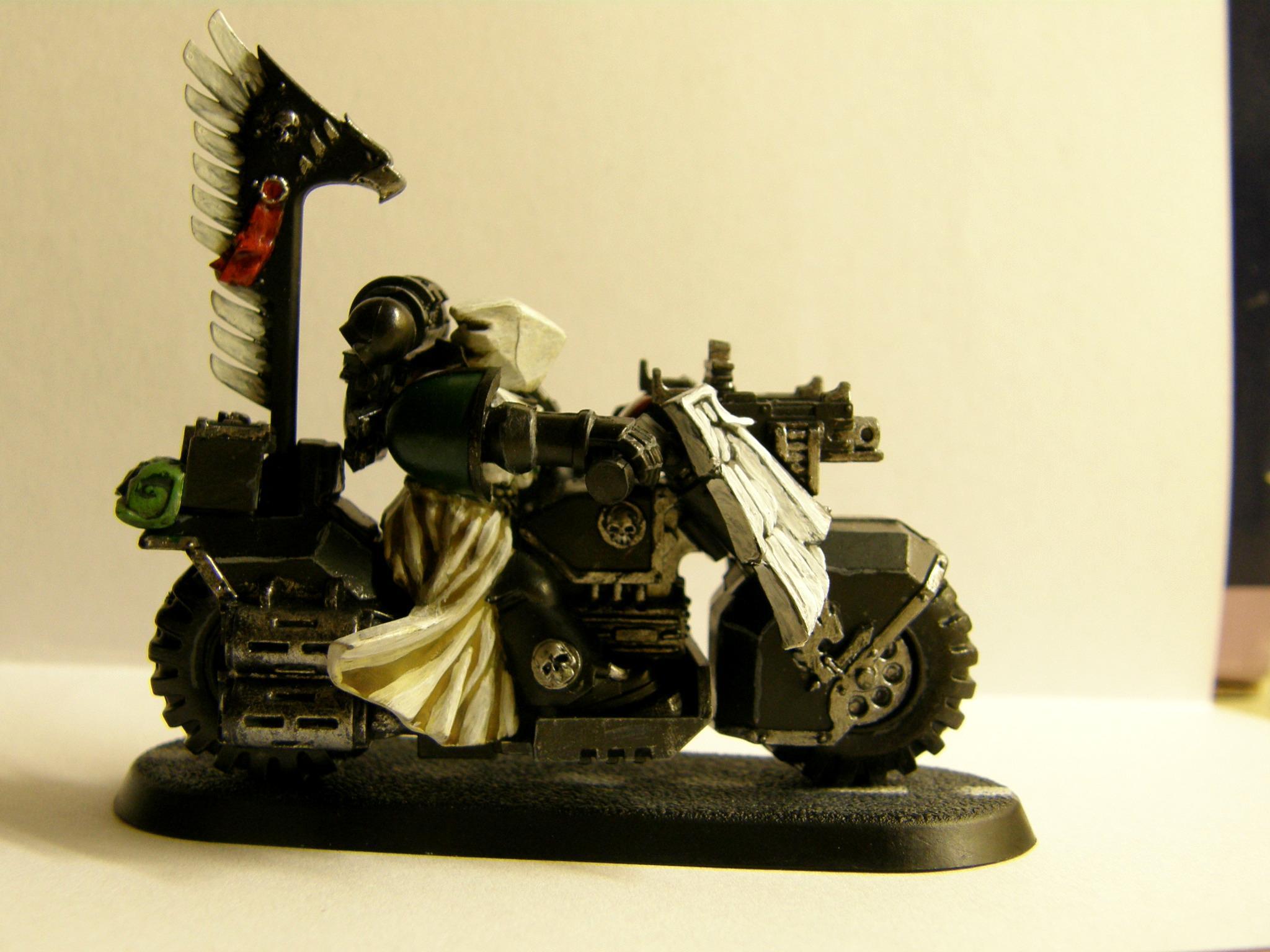 Bike, Ravenwing, RW PF Sergeant 2
