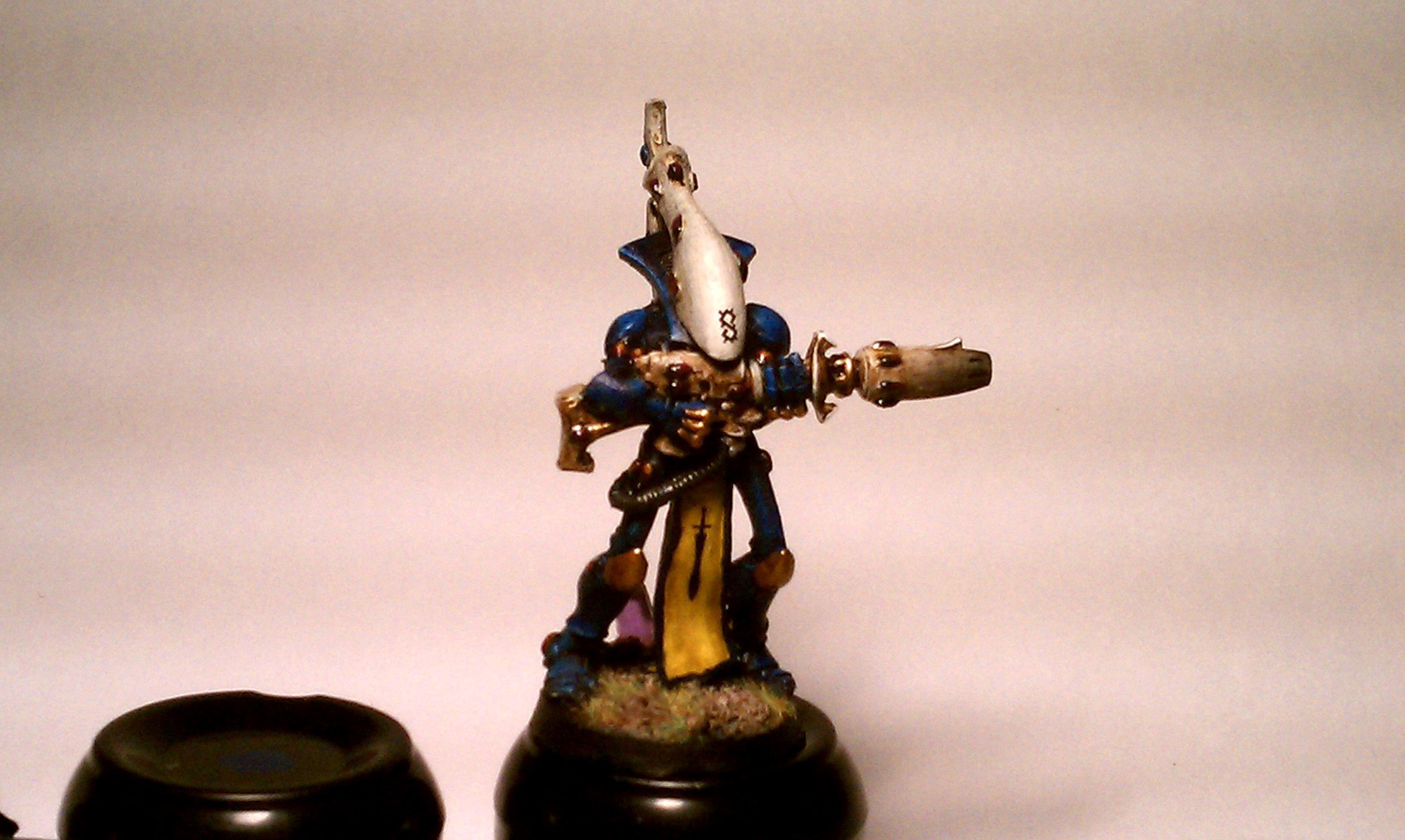 Alaitoc, Eldar, Wraith, Wraithguard