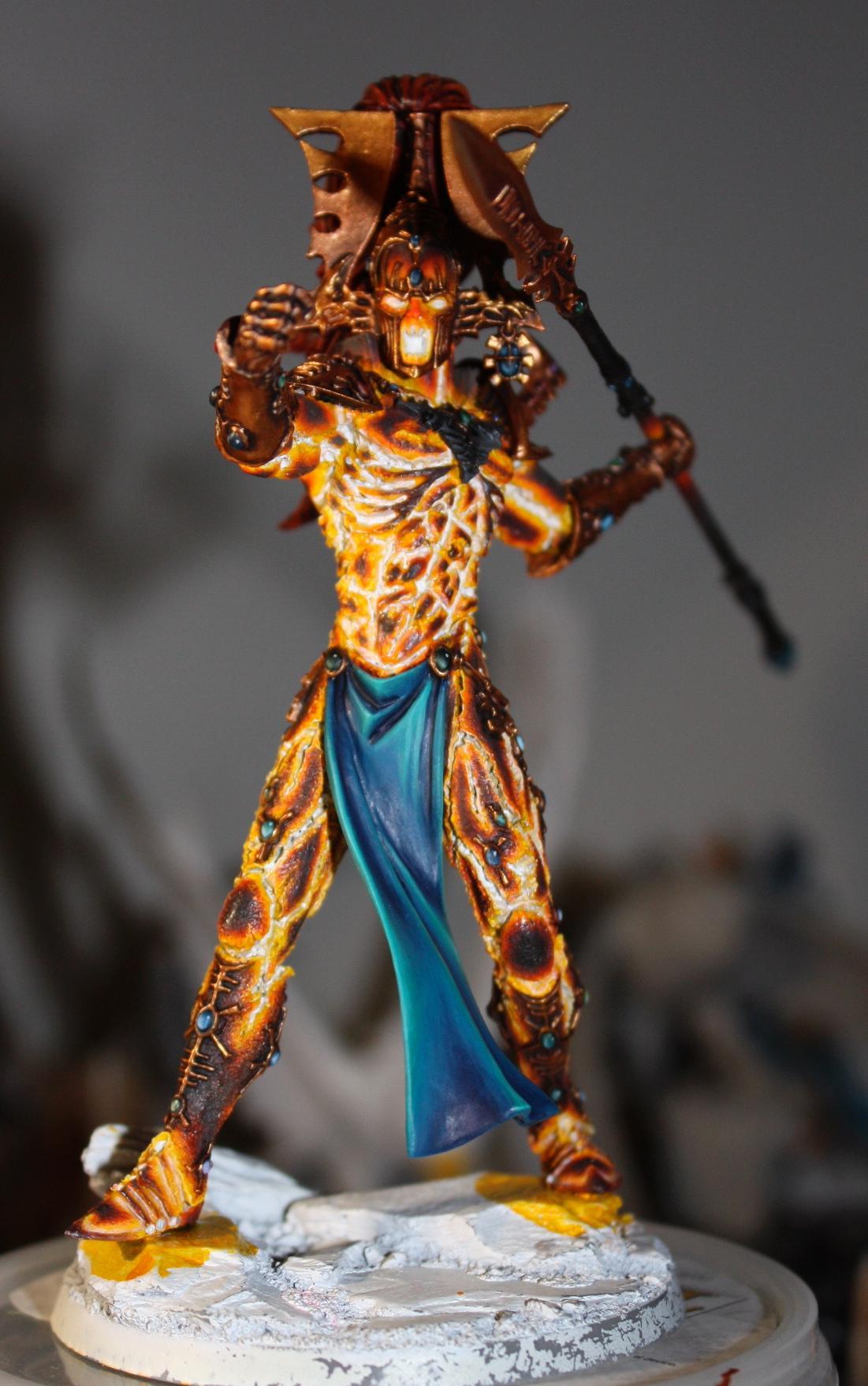 Avatar, Craftworld, Eldar, Forge World, Warhammer 40,000