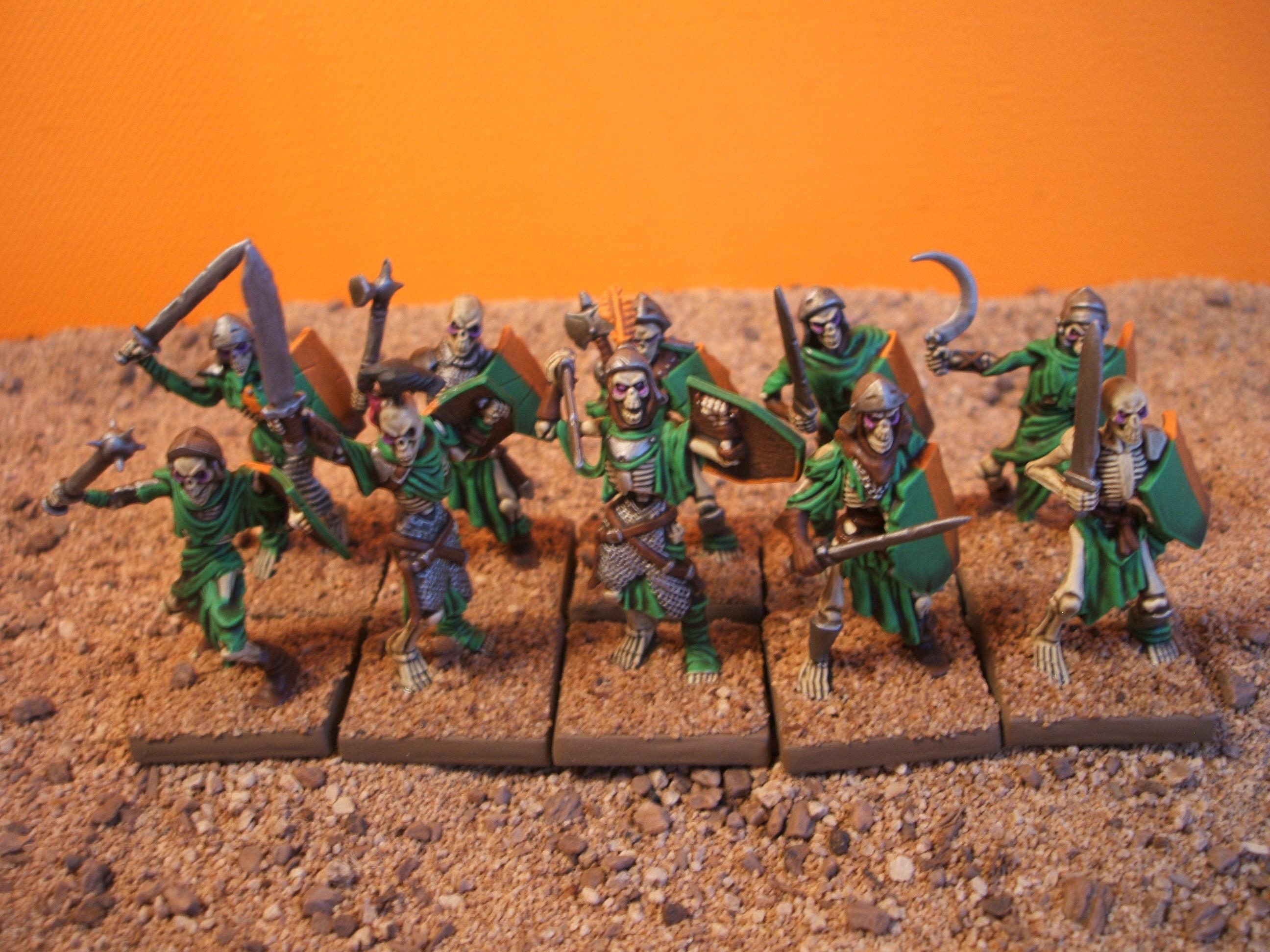 Desert, Dwarves, Elves, Kings Of War, Kow, Mantic, Mantic Games, Orcs, Quickshade, Undead