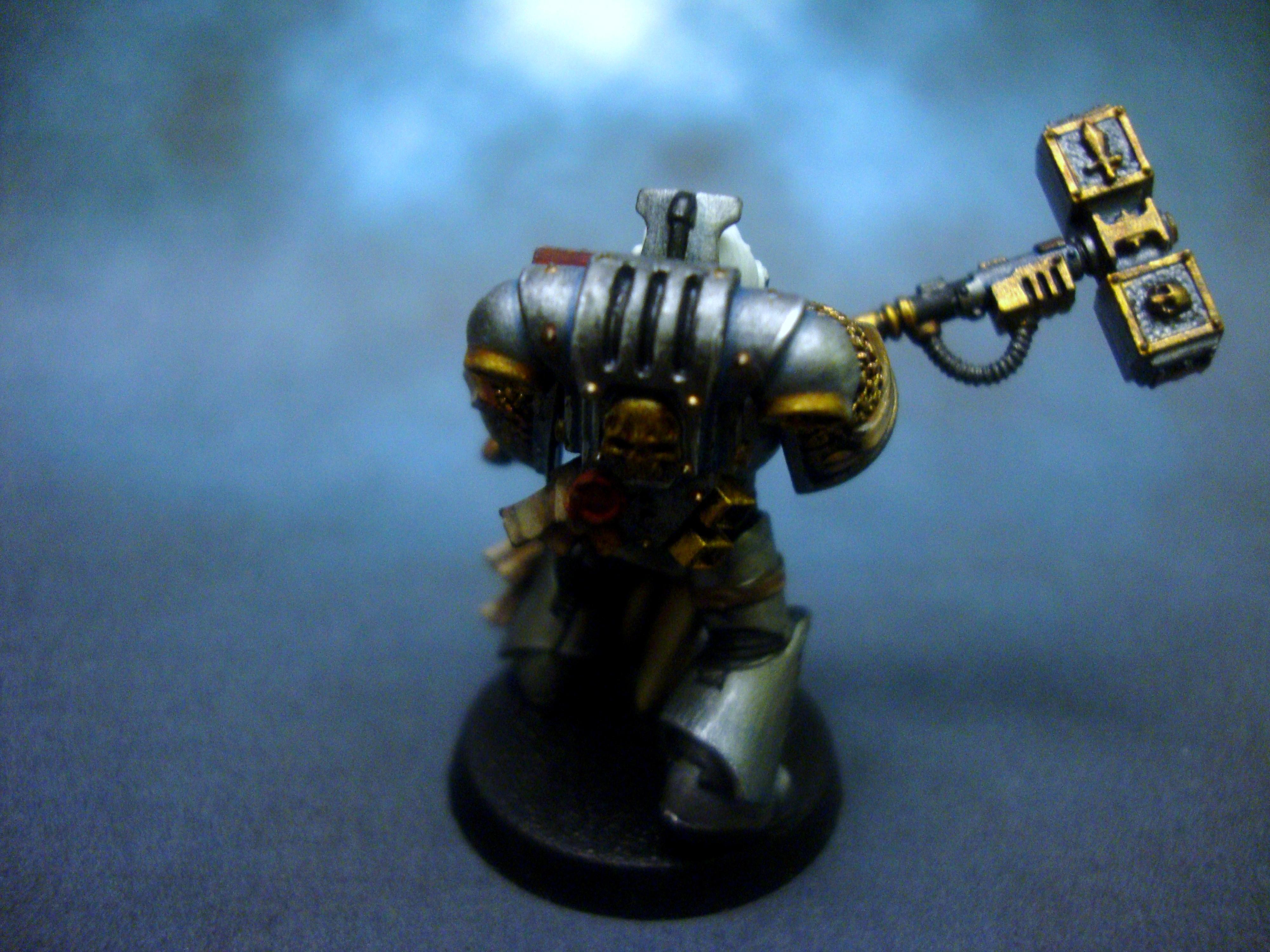 Grwey Knights, Justicar, Purifiers, Space Marines, Warhammer 40,000