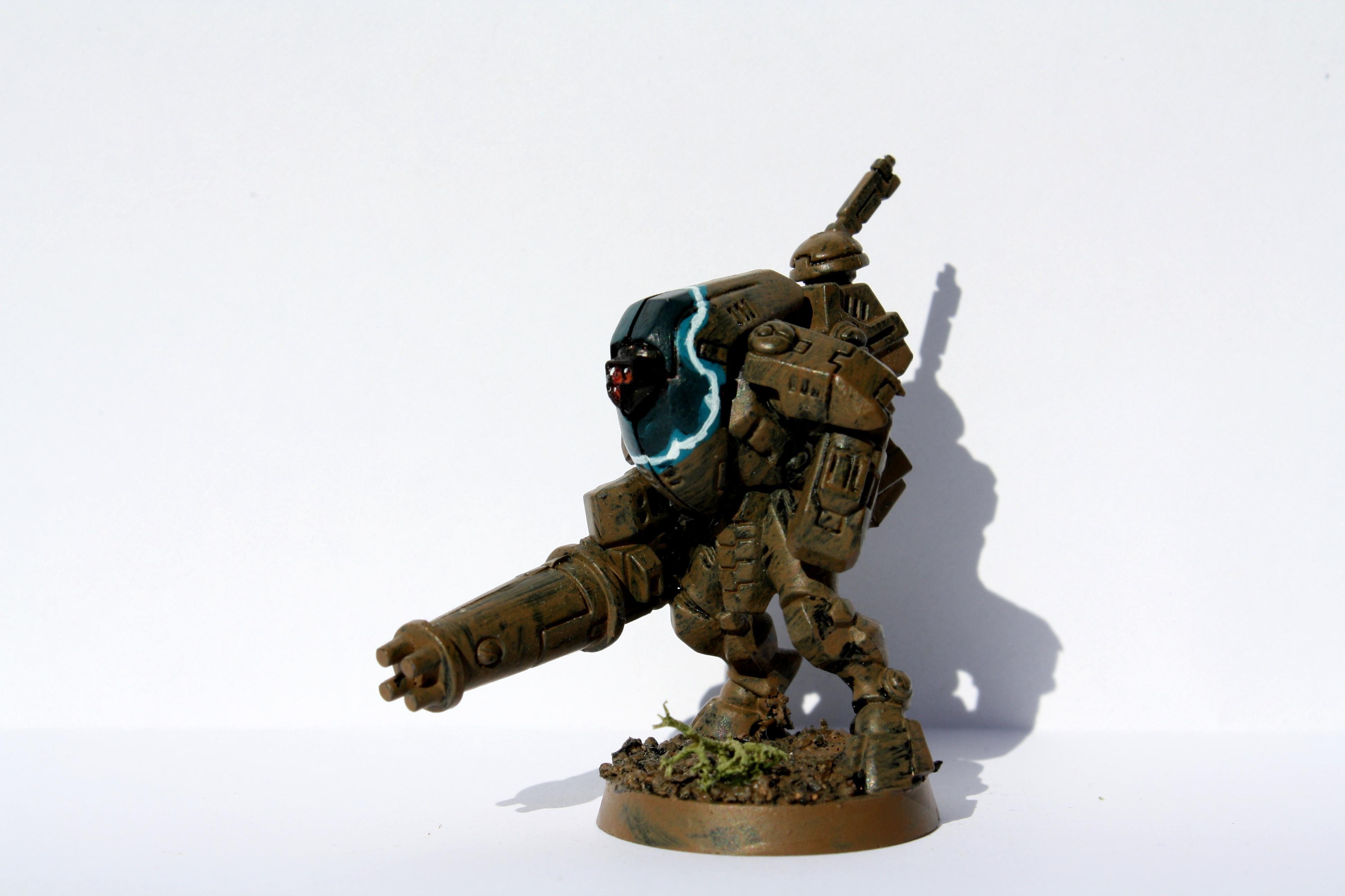 Awesome, Stealth, Stealth Suit, Suit, Tau