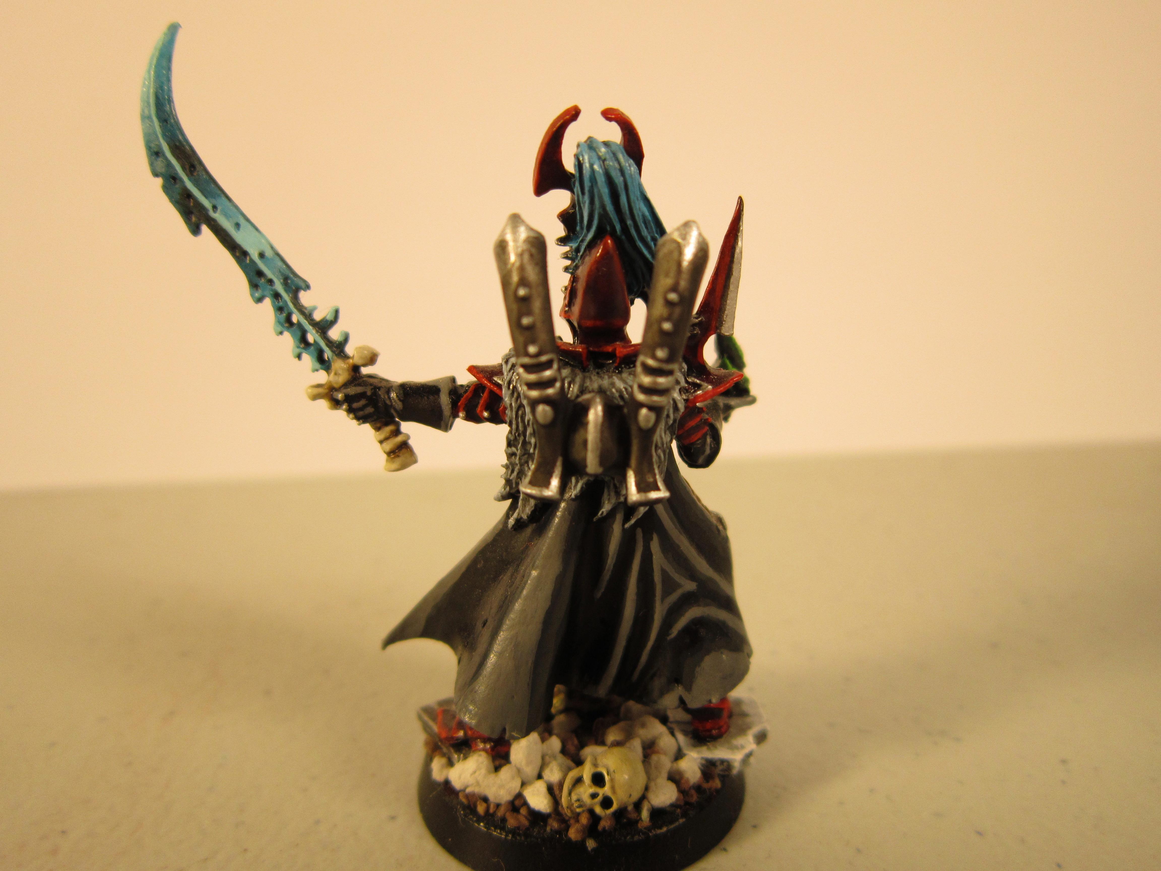 Archon, Dark Eldar, De, Eldar, Haemonculus, Haemy, Raider, Ravager, Reaver, Wych, Wyches