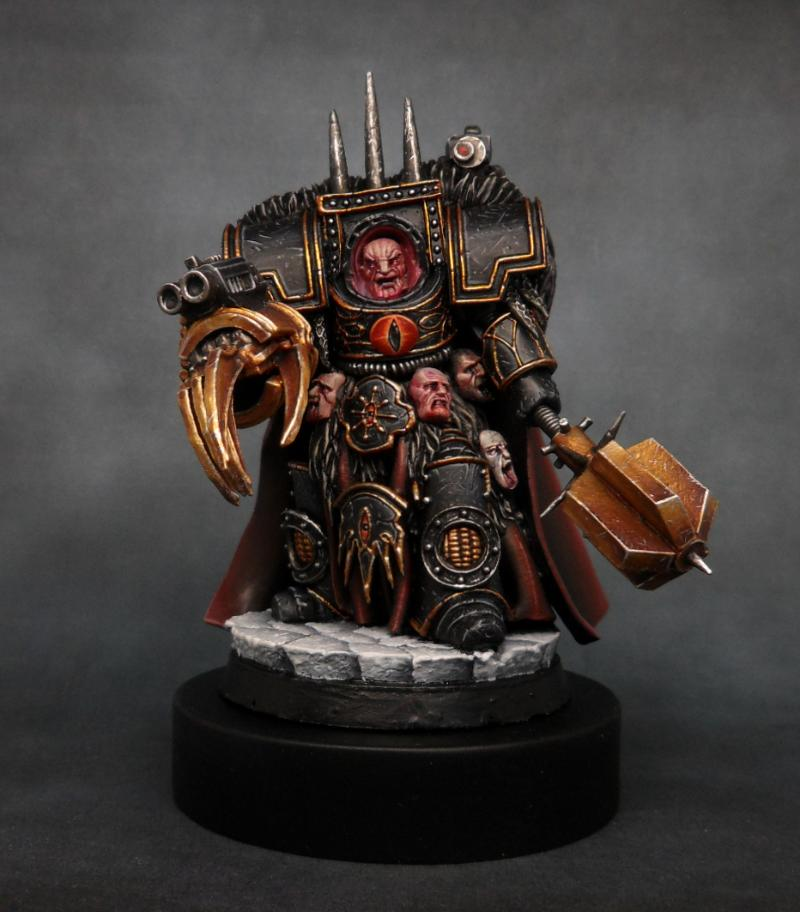 Chaos, Heresy, Horus, Primarch, Space Marines, Warhammer ...  Chaos, Heresy, ...