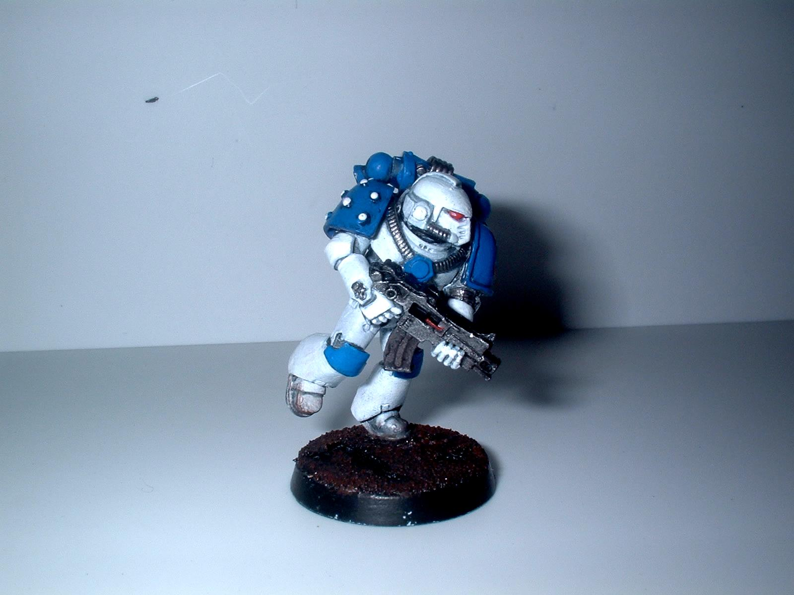 Conclave, Pre-heresy, Smurfwedge's, World Eaters