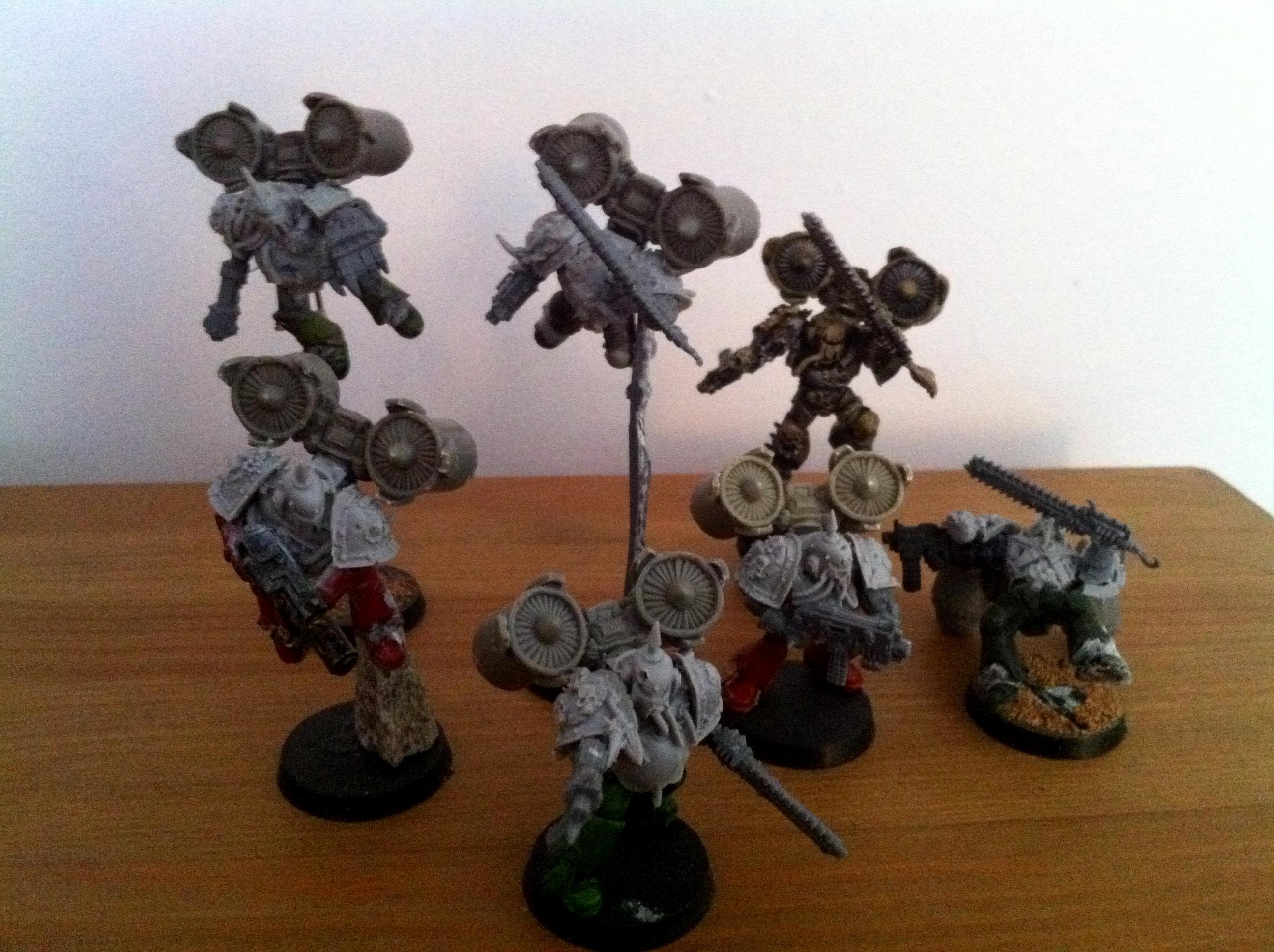 Death Guard, Forge World, Mortarion, Nurgle, Plague