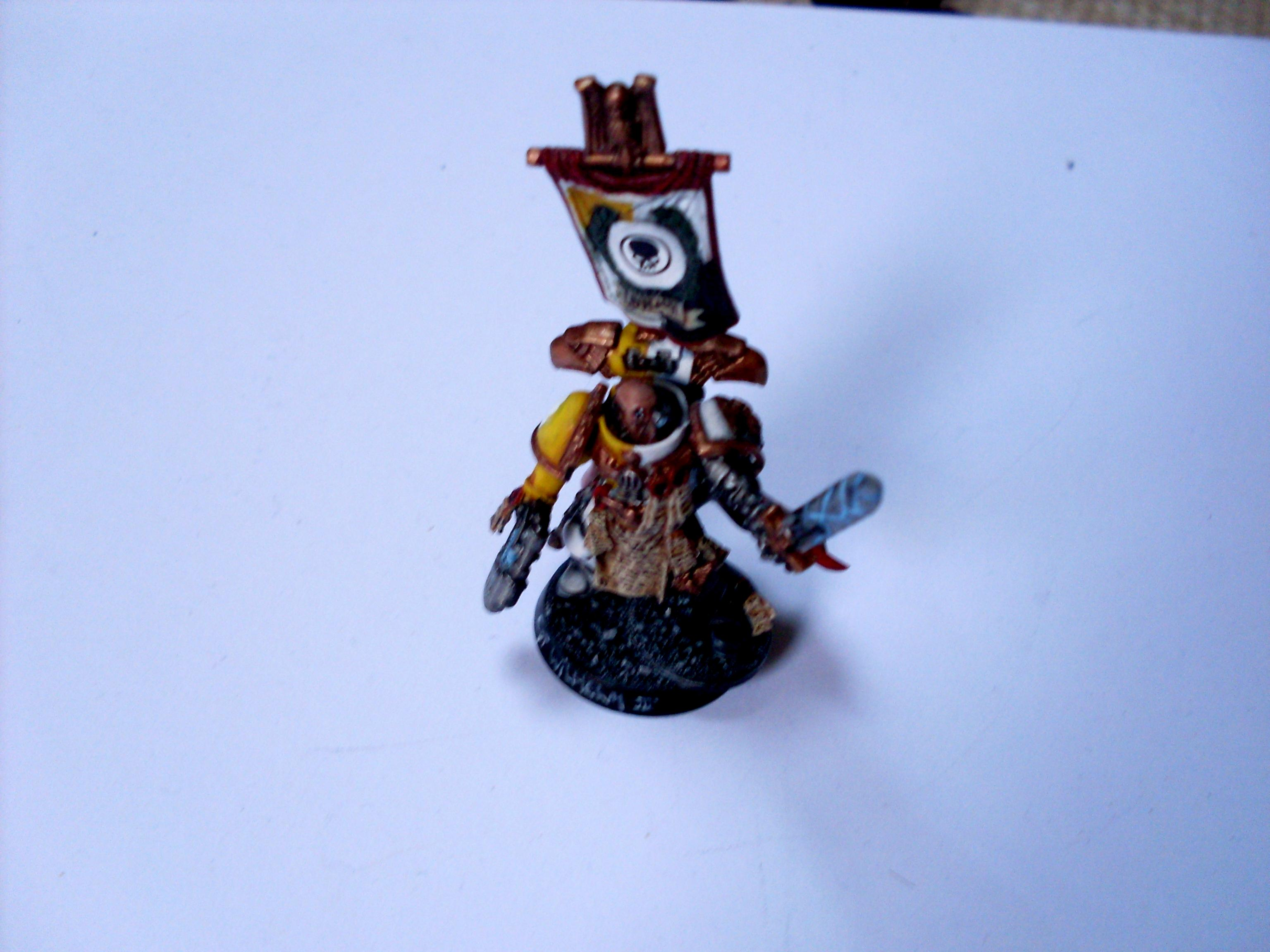 count-as sicarius custom chapter