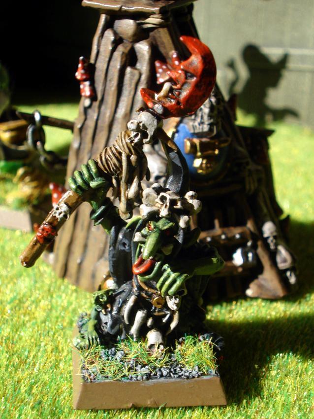 Gobelin, Night Gobelins, Warhammer Fantasy