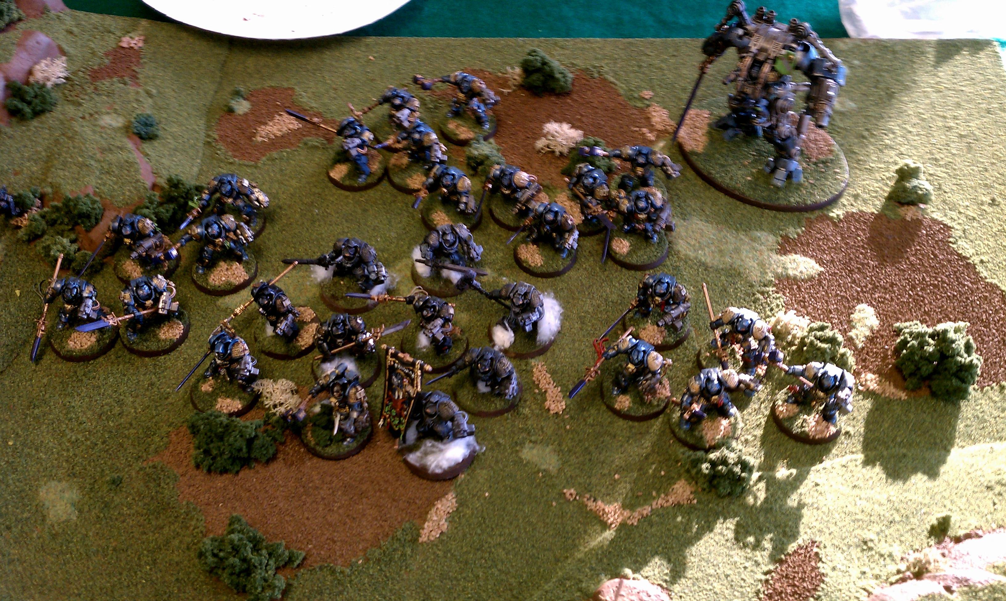 Brothers Grim, Grand Tournament