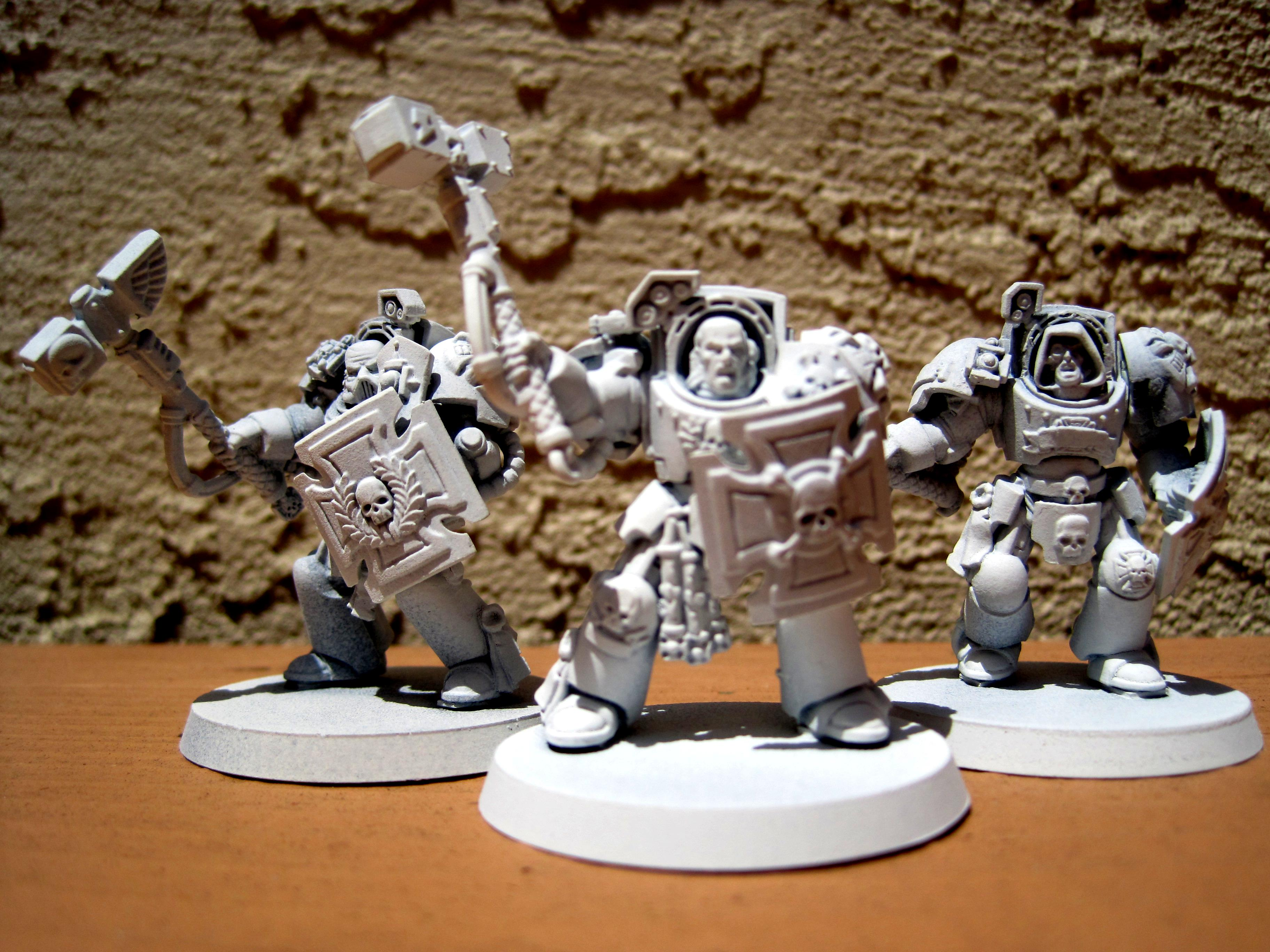 Deathwing Terminators 1