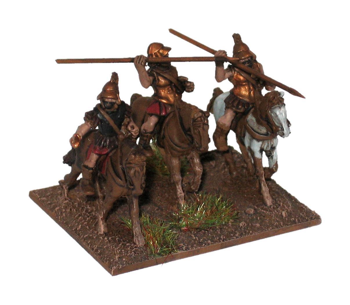 15mm, Antiquitatis, Bellis, Cavalry, Dba, Macedonian