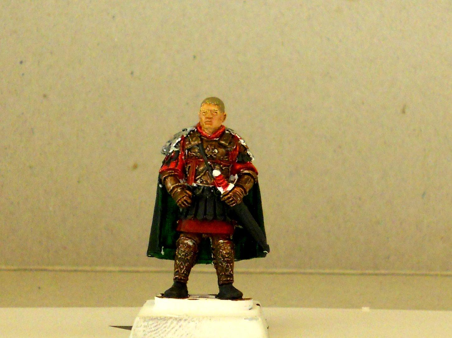 Roman General WIP