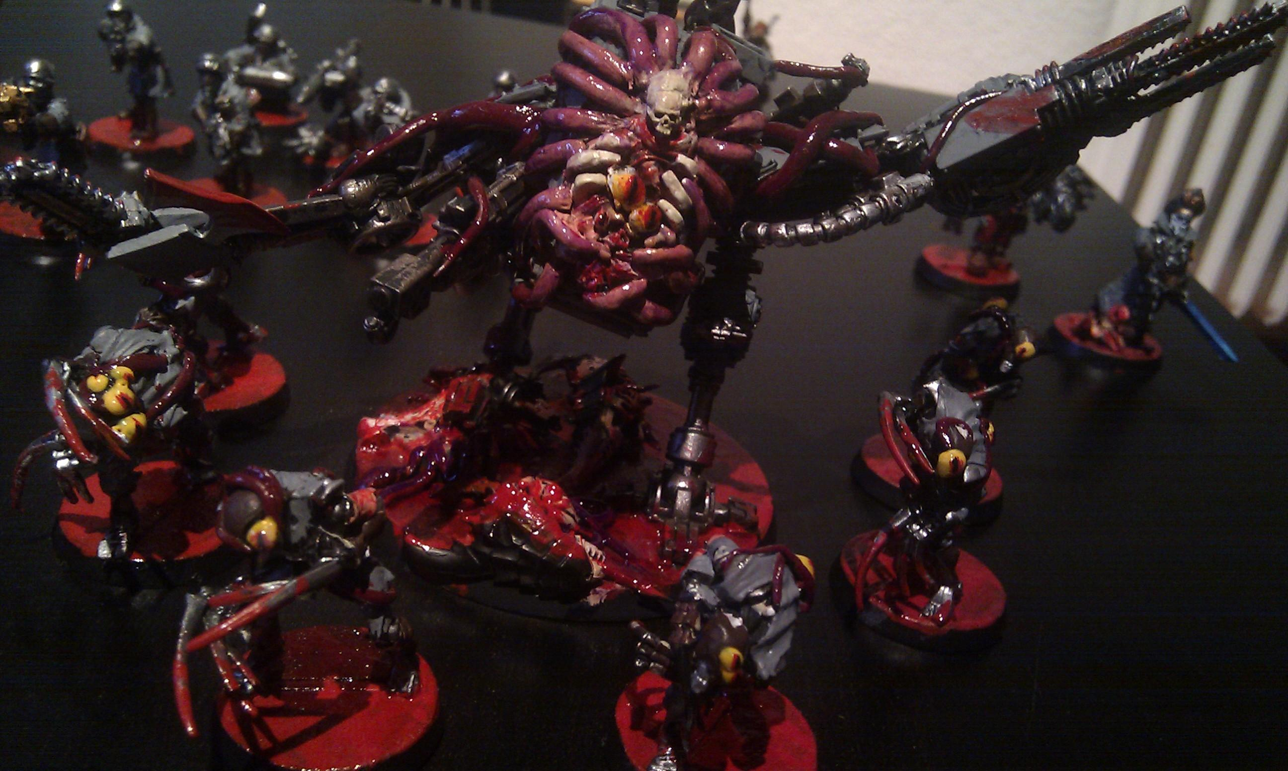 Daemons, Engine, Evil, Eyes, Hunter, Penitent, Sentinel, Slayer, Slayers, Twisted, Witch, Witchhunters
