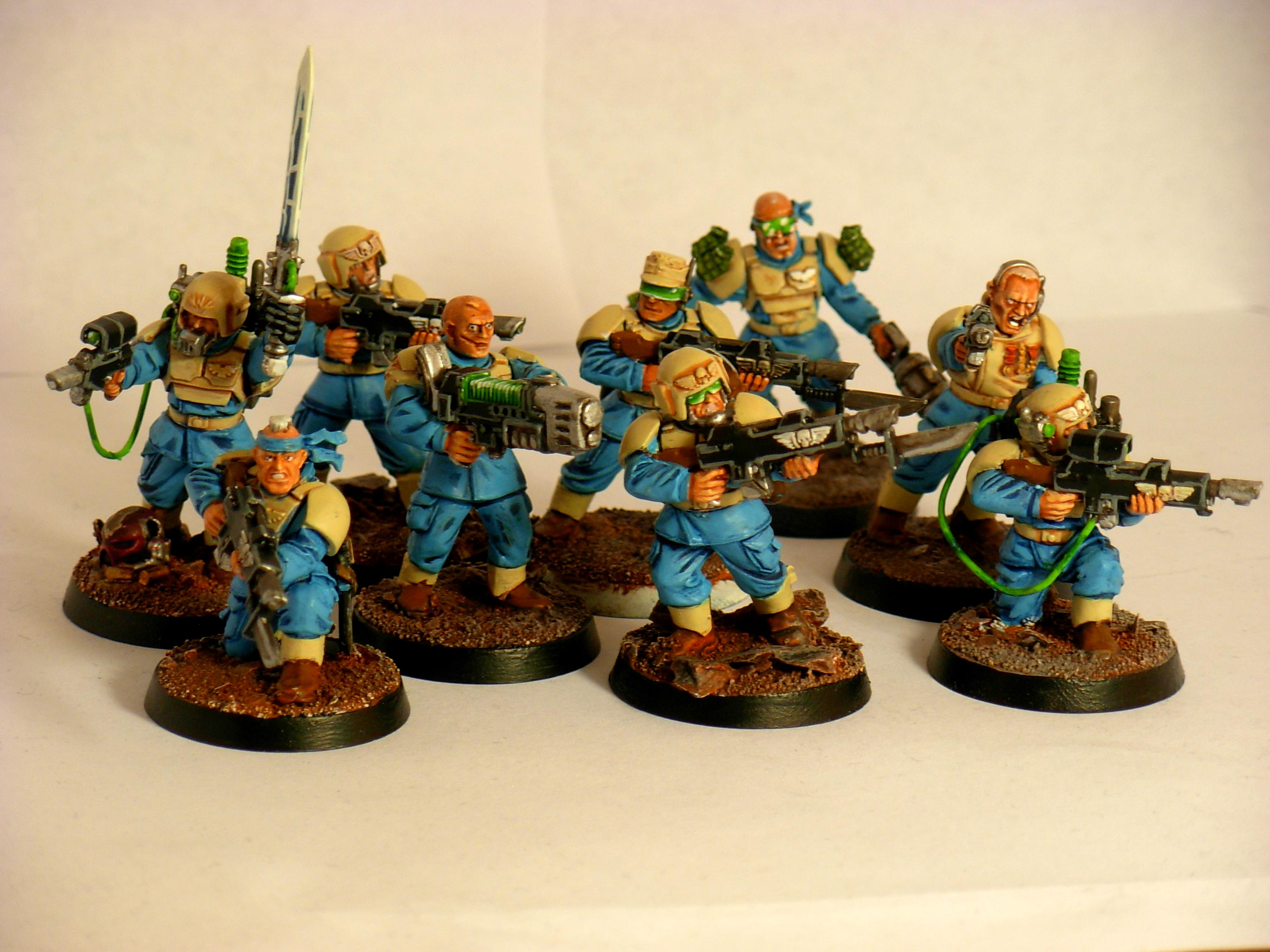 All my Painted Kalvians