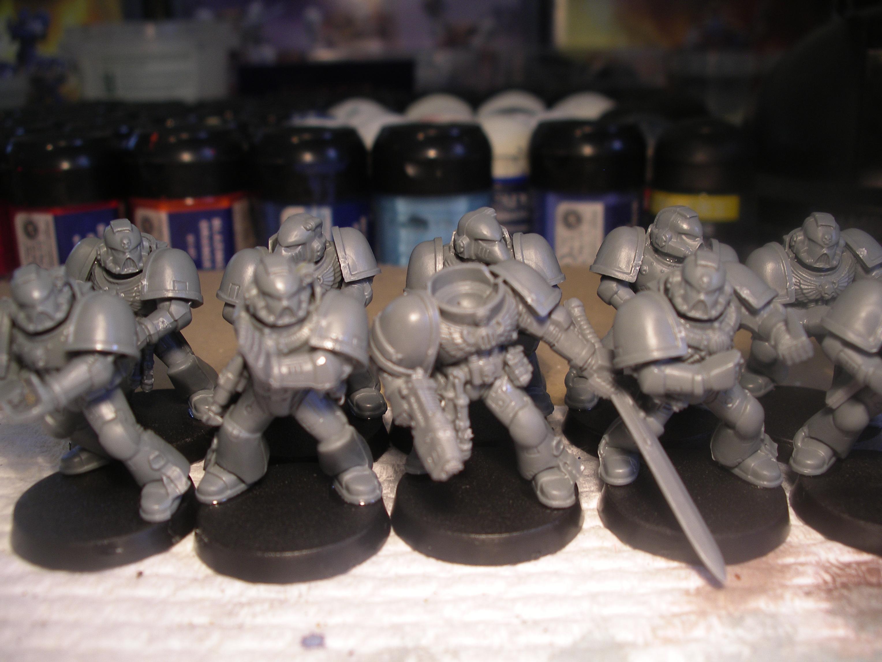 tactical squad top