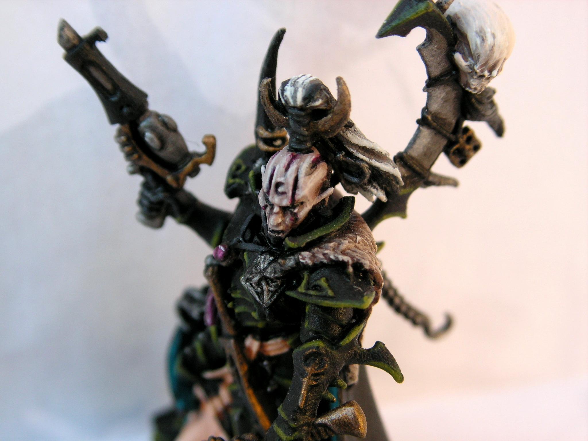 Archon, Dark Eldar, Dark Eldar Archon