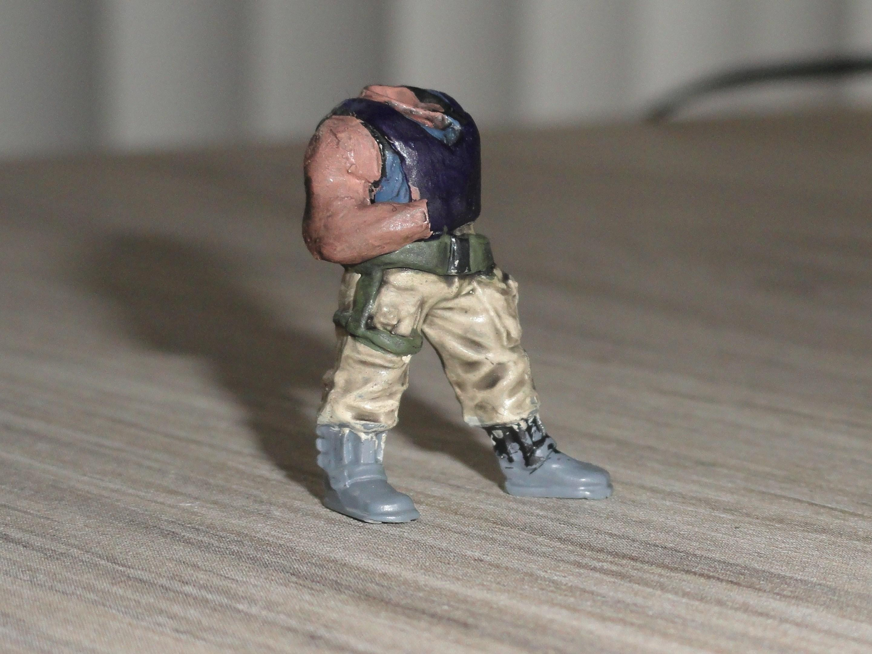 Conversion, Guard, Hardened Veteran, Imperial Guard, Rifleman, Soldier, Spec Ops, Special Forces, Update
