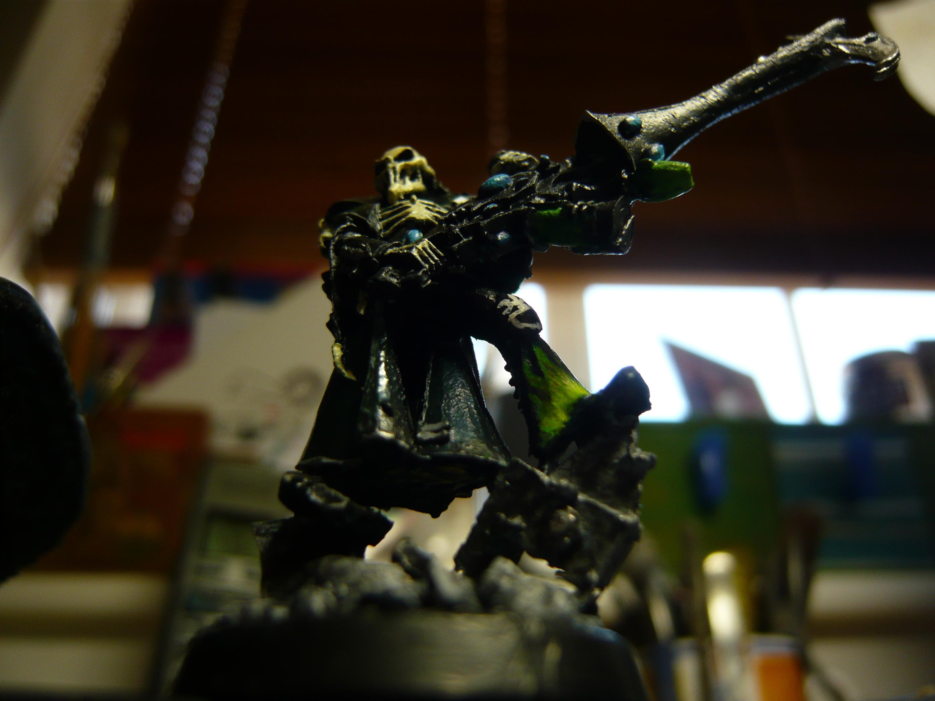 Dark Eldar, Death, Eldar, Harlequins, Jester, Mascot, Warhammer 40,000