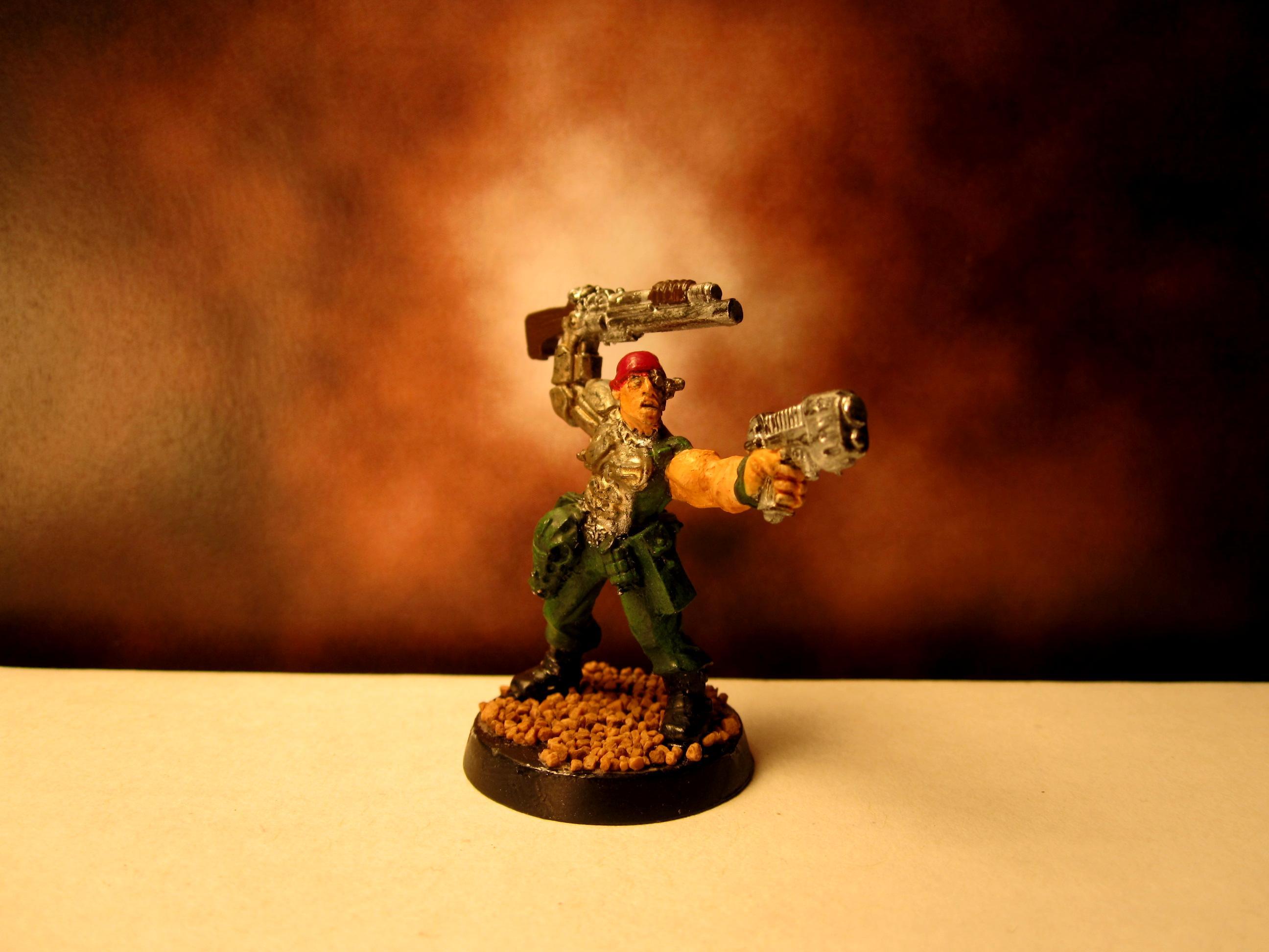 Imp Guard, Imperial Guard, Straken