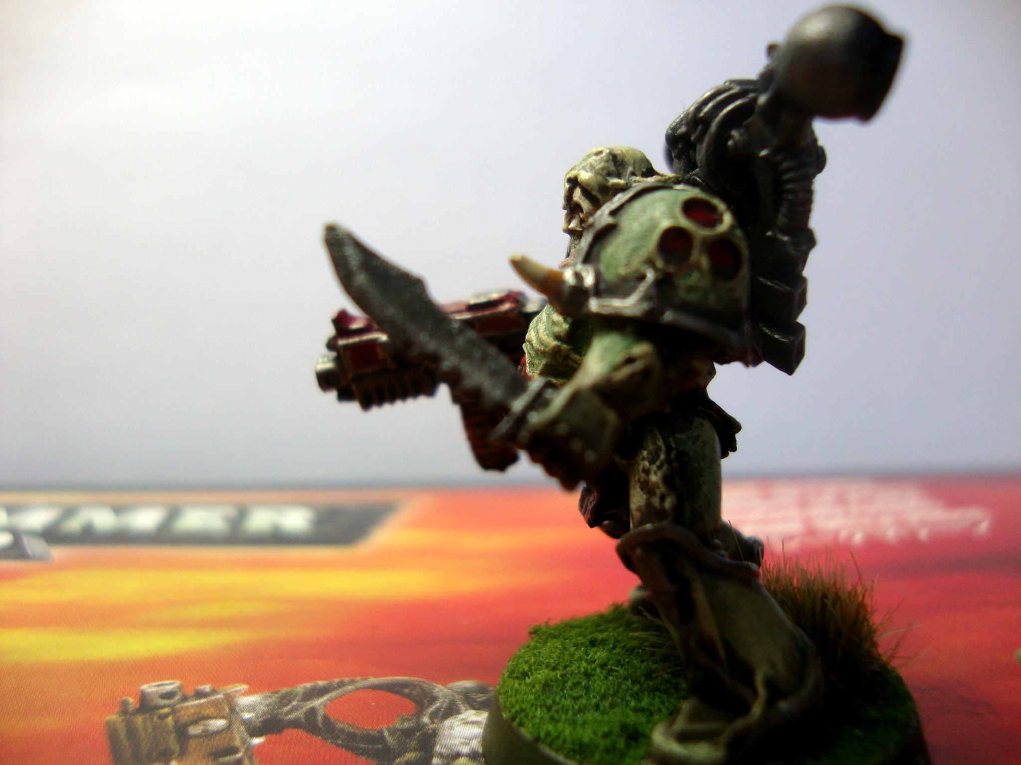 Bolter, Champion, Chaos, Death Guard, Destroyer Plague, Disease, Gore, Mortarion, Mutation, Nurgle, Plague, Plague Marines, Space Marines, Typhus, Warhammer 40,000