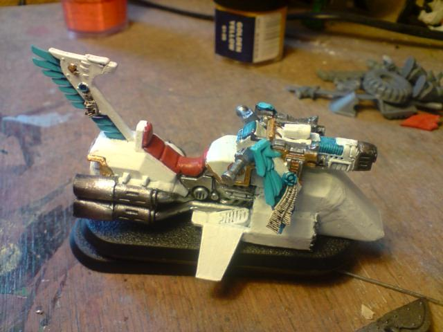 jet bike painted other side
