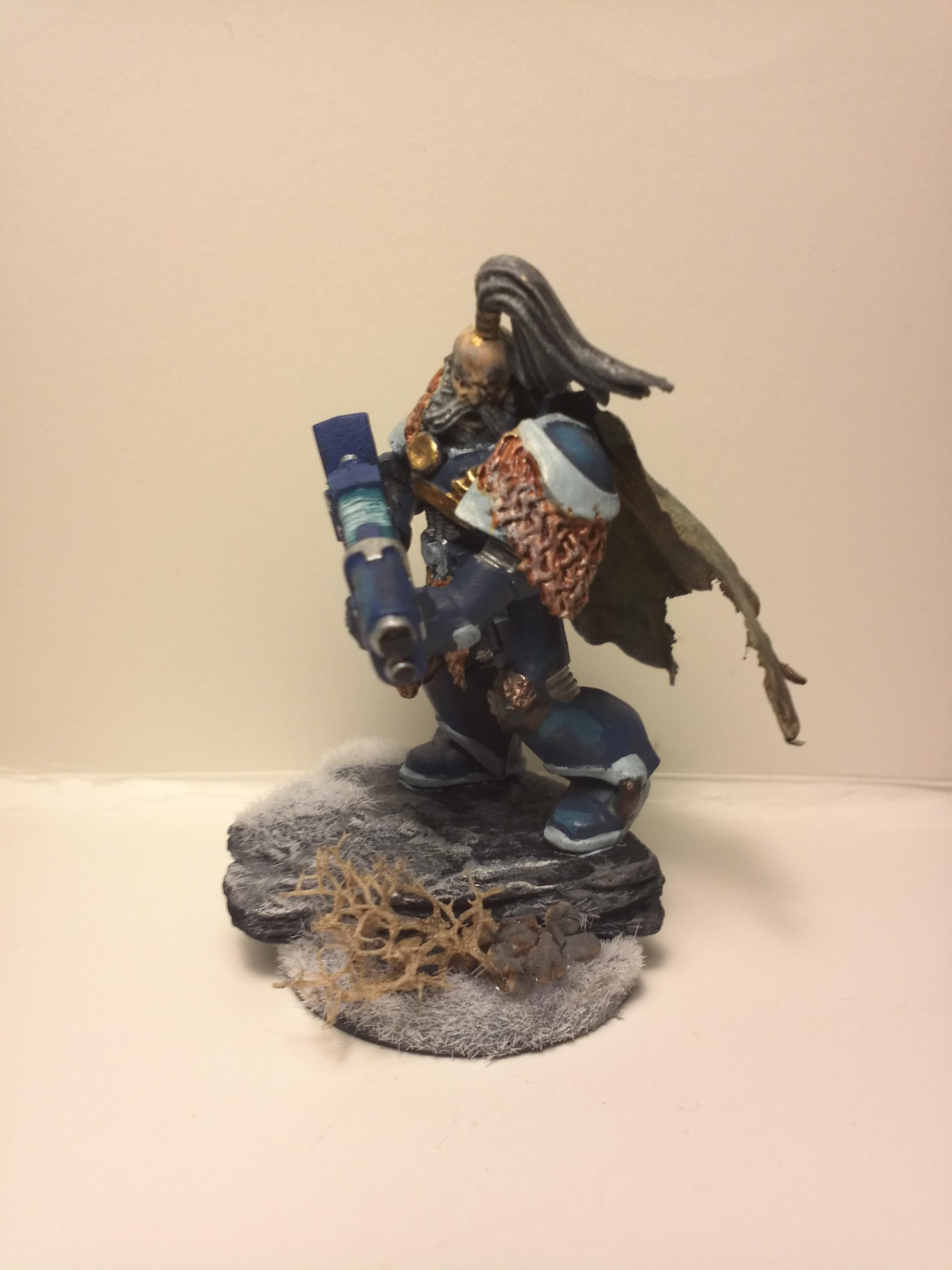 Grey, Hunters, Space Wolves