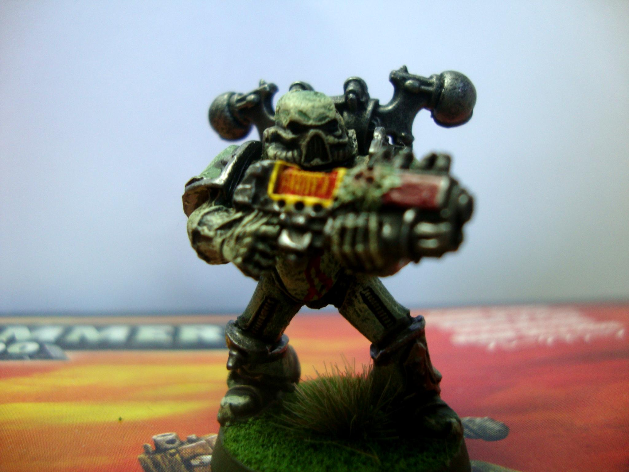 Plasma Gunner 2
