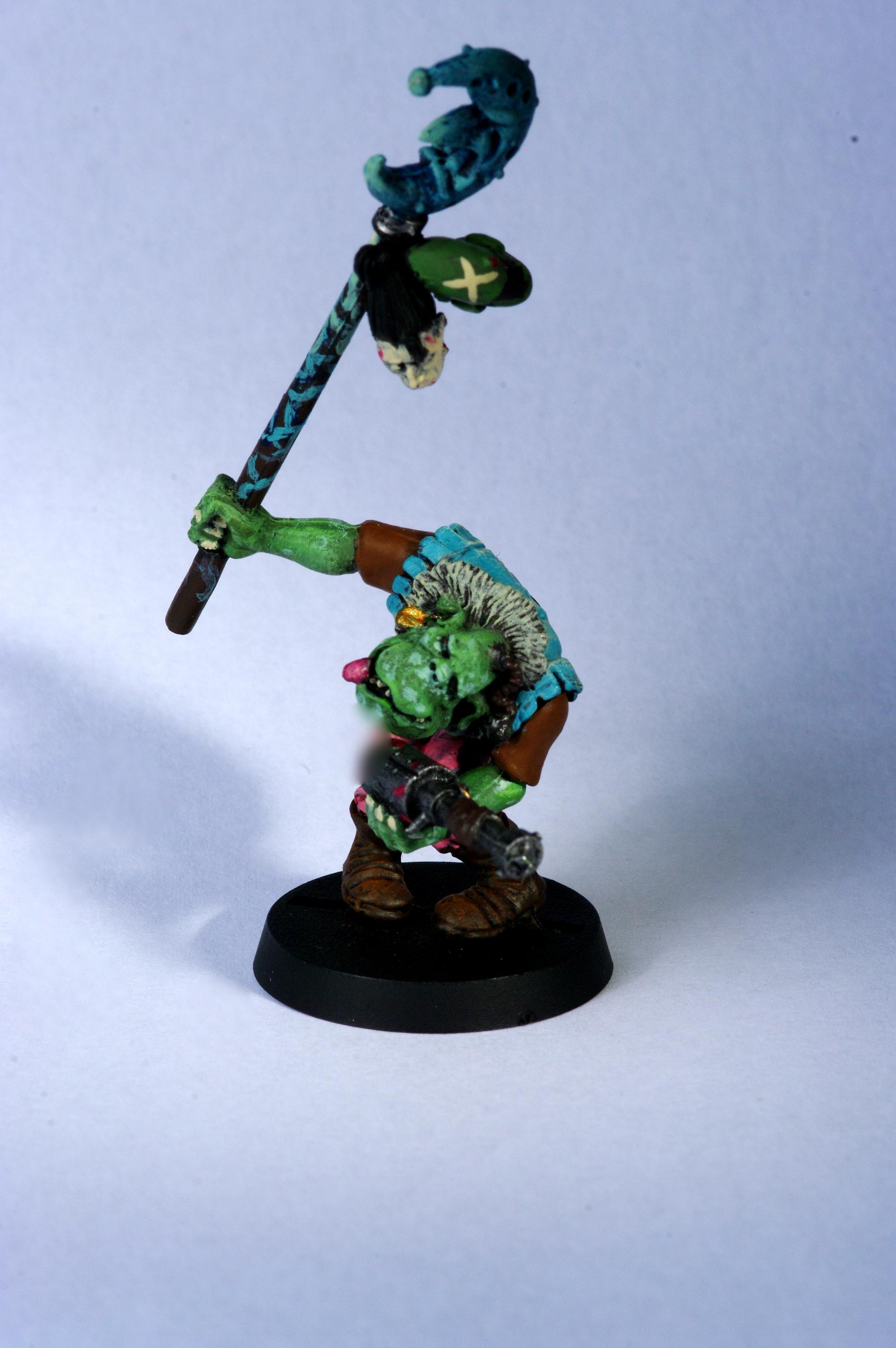 Orks, Weirdboy