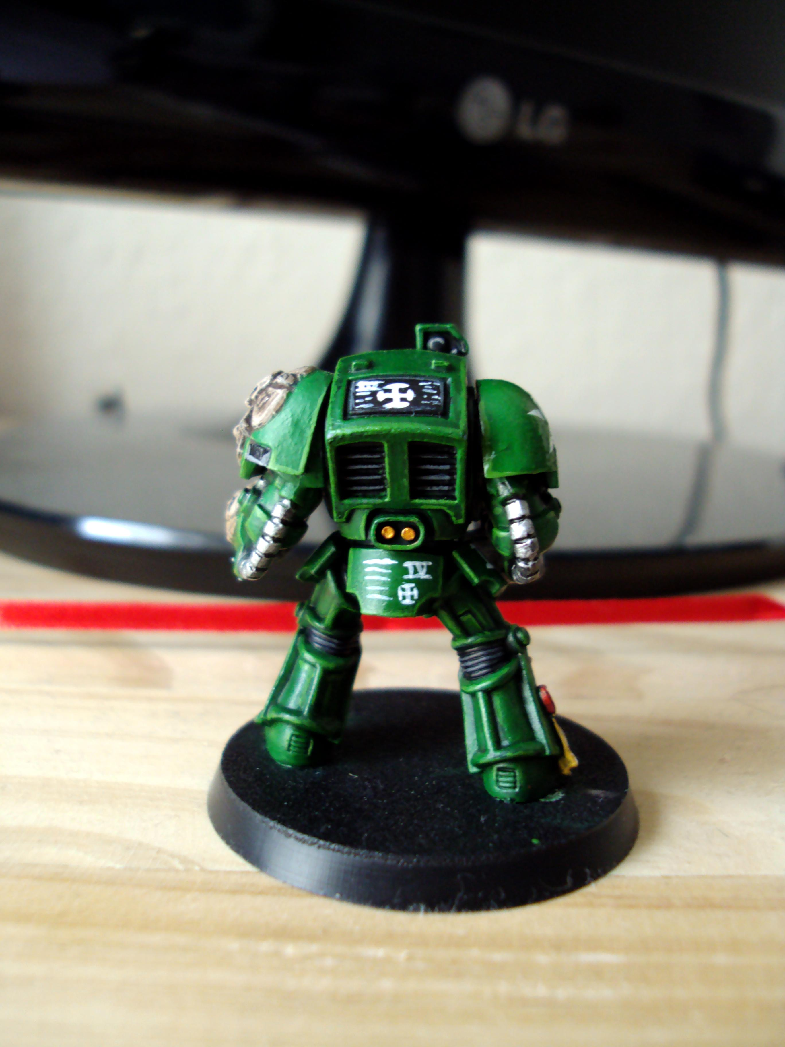 Test Mini Back