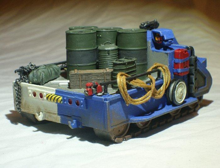 Logistics, Rhino, Supply, Truck, Utility