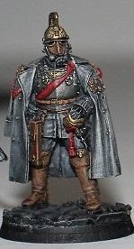 Command, Death Korp, Death Korps of Krieg, Senior Officer