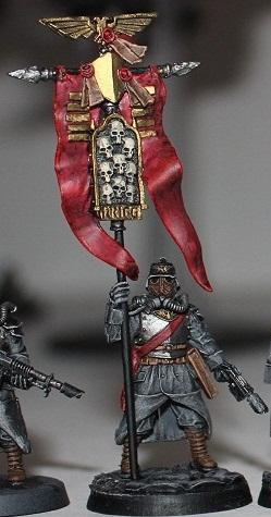 Death Korp, Death Korps of Krieg