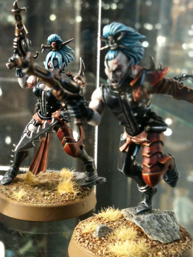 'Eavy Metal Warhammer World