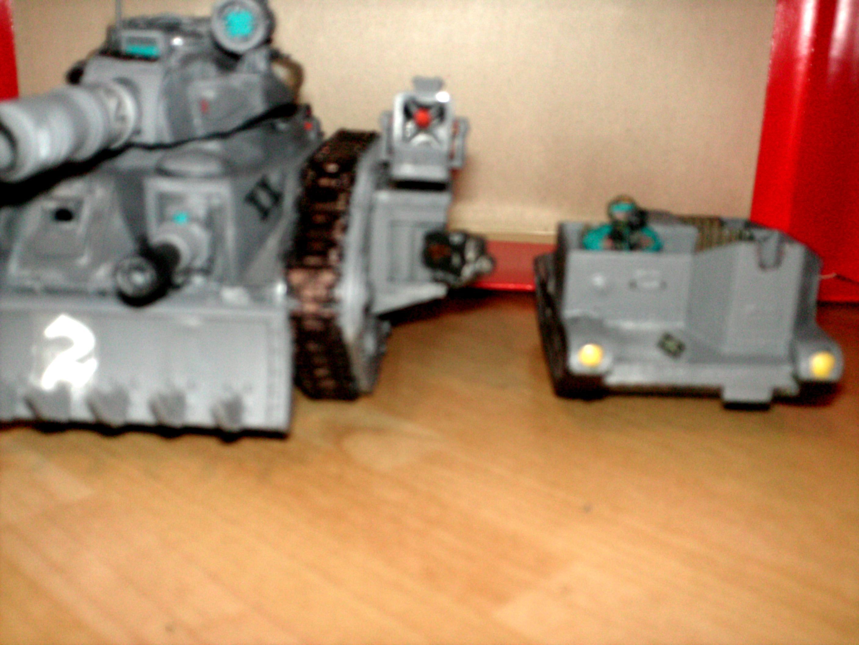 Carrier, Tank Destroyer