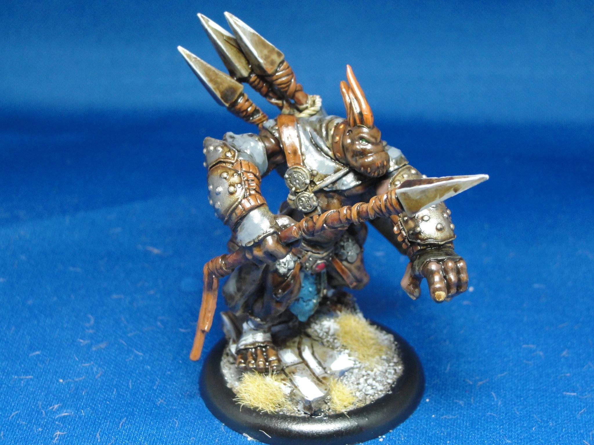 Hordes, Trollbloods, Impaler