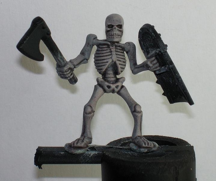 WIP Skeleton12