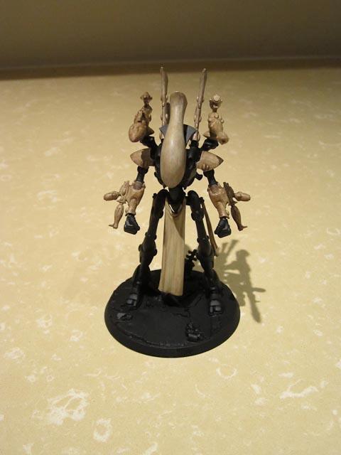 Eldar, Wraithbone, Wraithlord