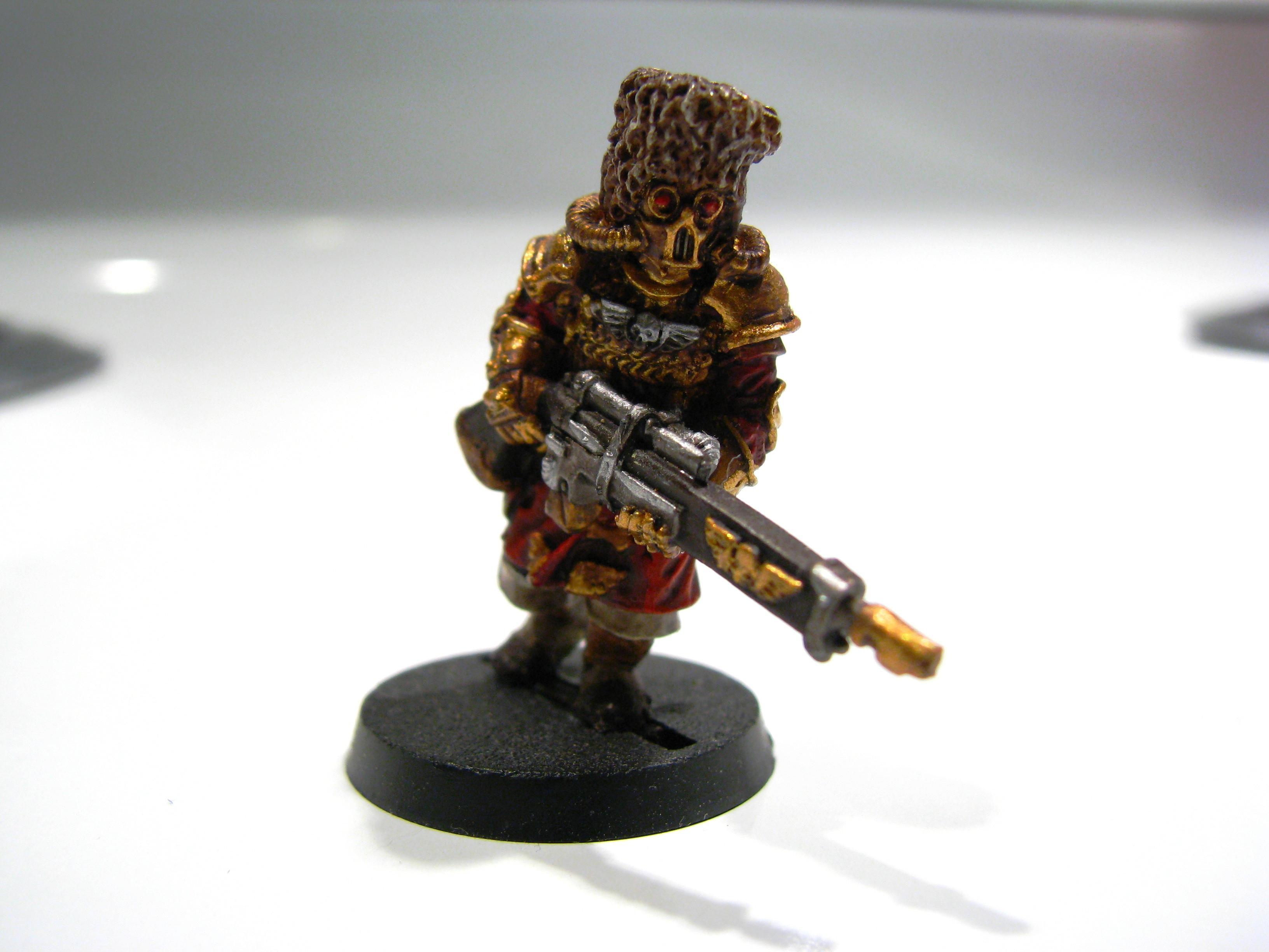 Firstborn., Imperial Guard, Vostroyan, Vostroyans