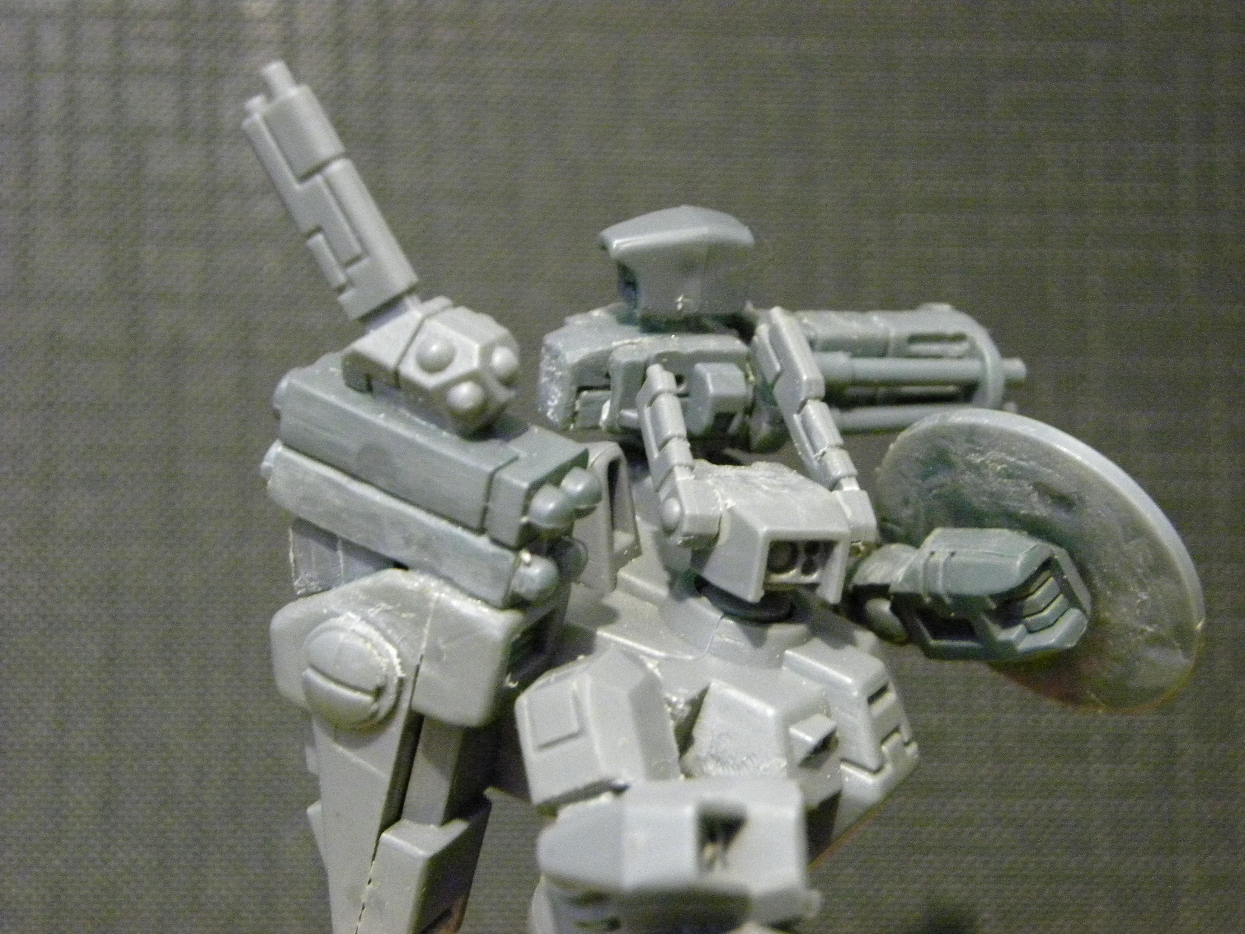 Army, Battle, Conversion, Crisis Battlesuit, Suit, Tau, Warhammer 40,000, Work In Progress, XV8