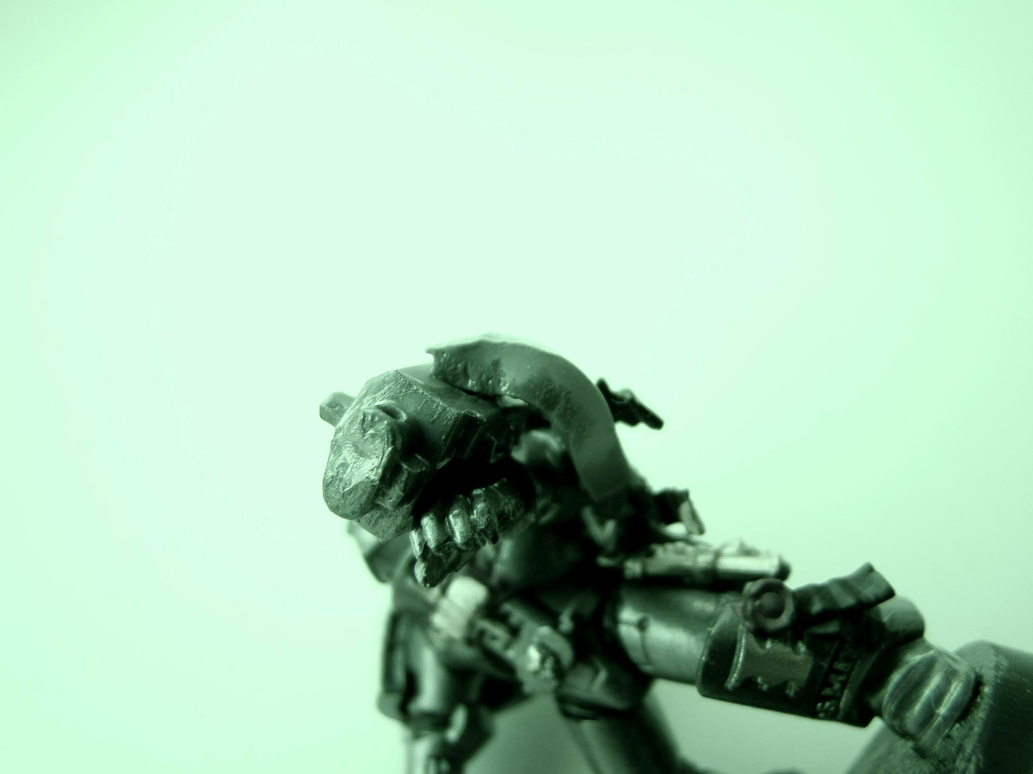 Space Marines Grey Knights Wip, Warhammer 40,000