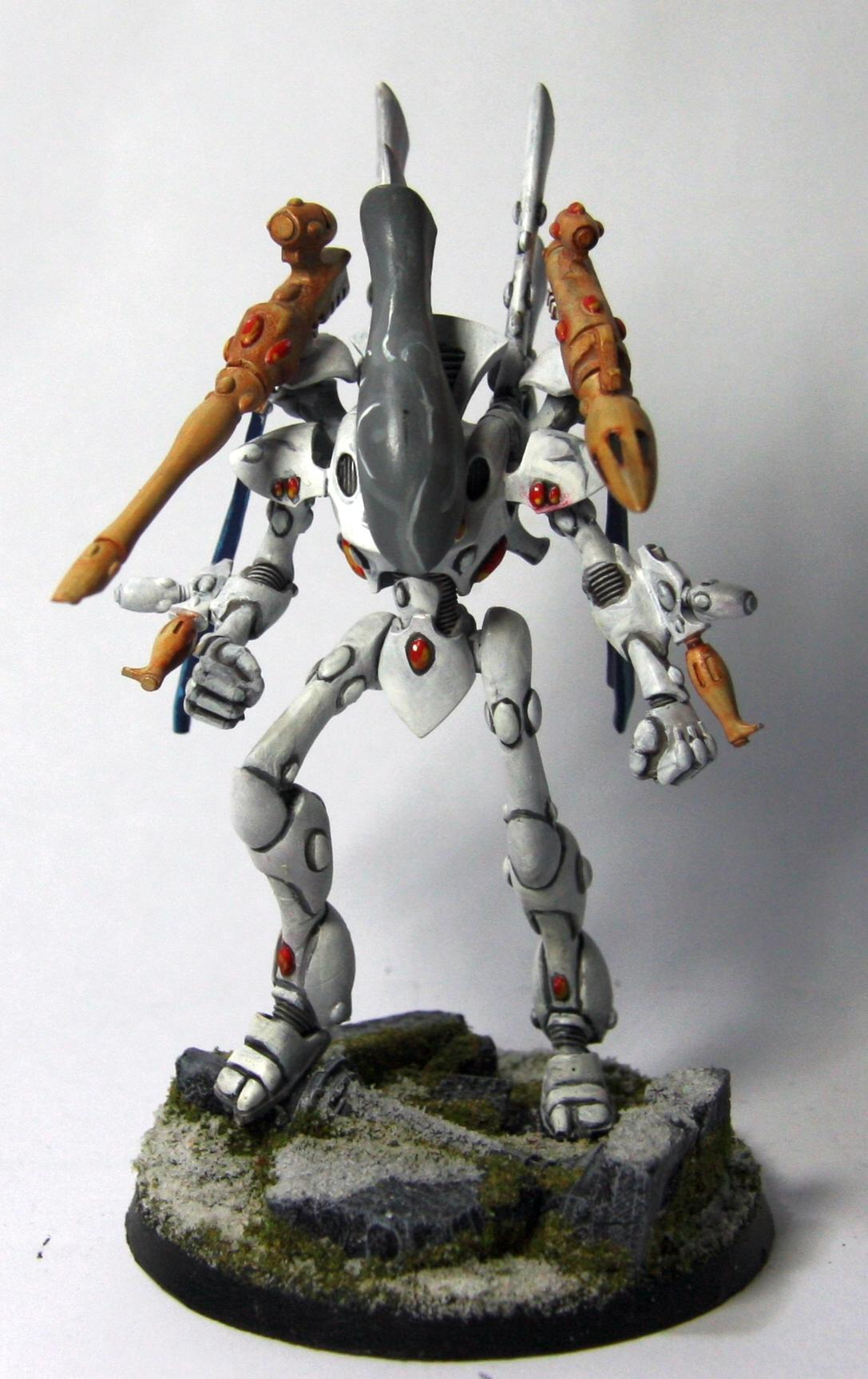 Eldar, Wraithlord