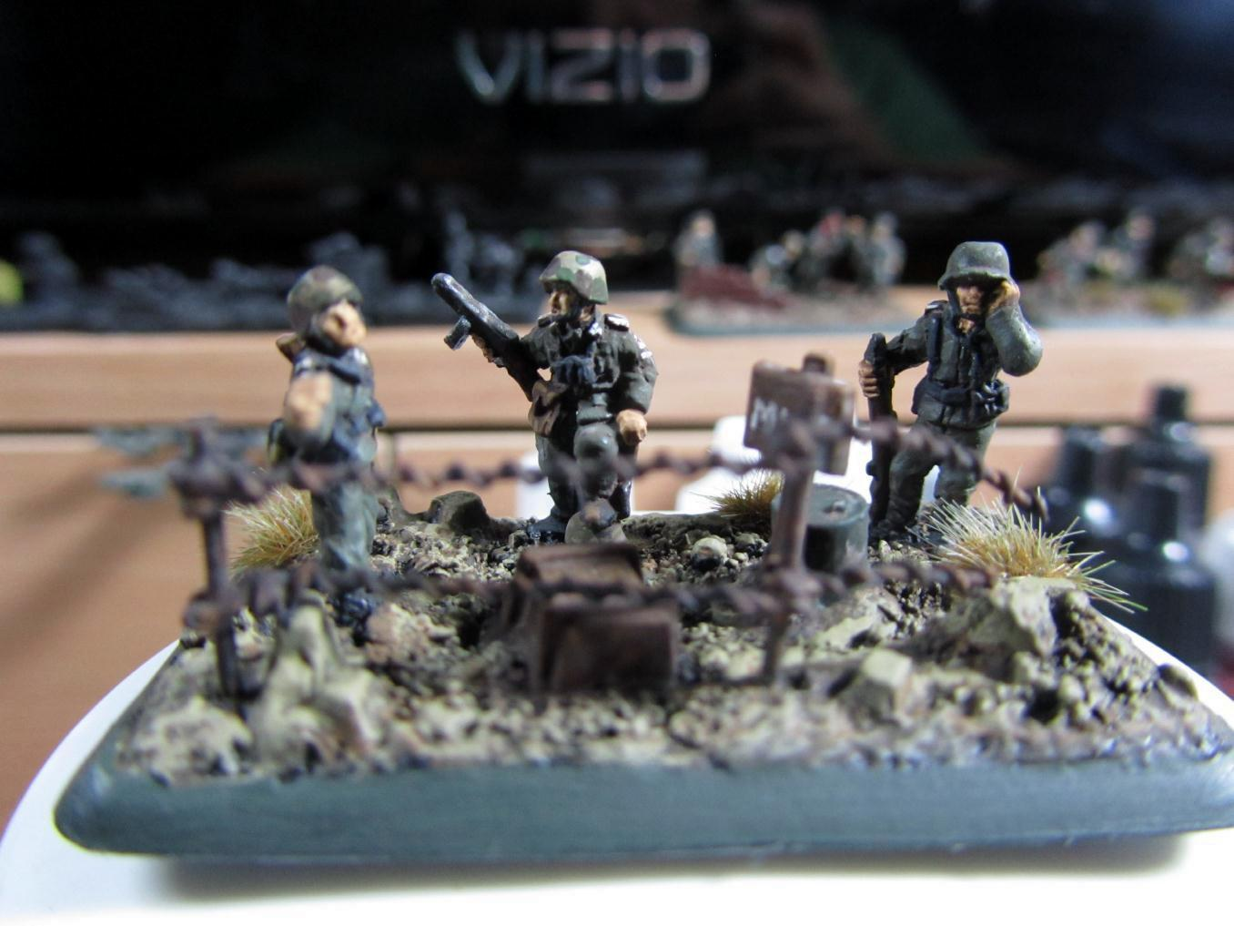 Pioneer Command team
